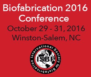 Aspect Biosystems Presents at Biofabrication 2016 Conference in North Carolina
