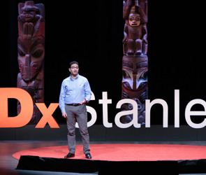 Tamer's TED Talk on 3D Printing Human Tissue