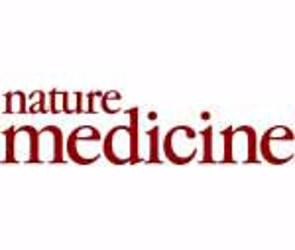 Feature in Nature Medicine: