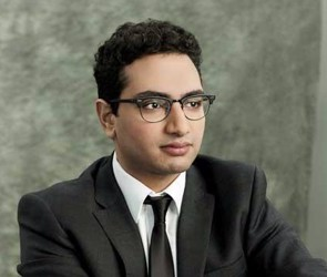 CEO Tamer Mohamed Named to Top 30 Under 30